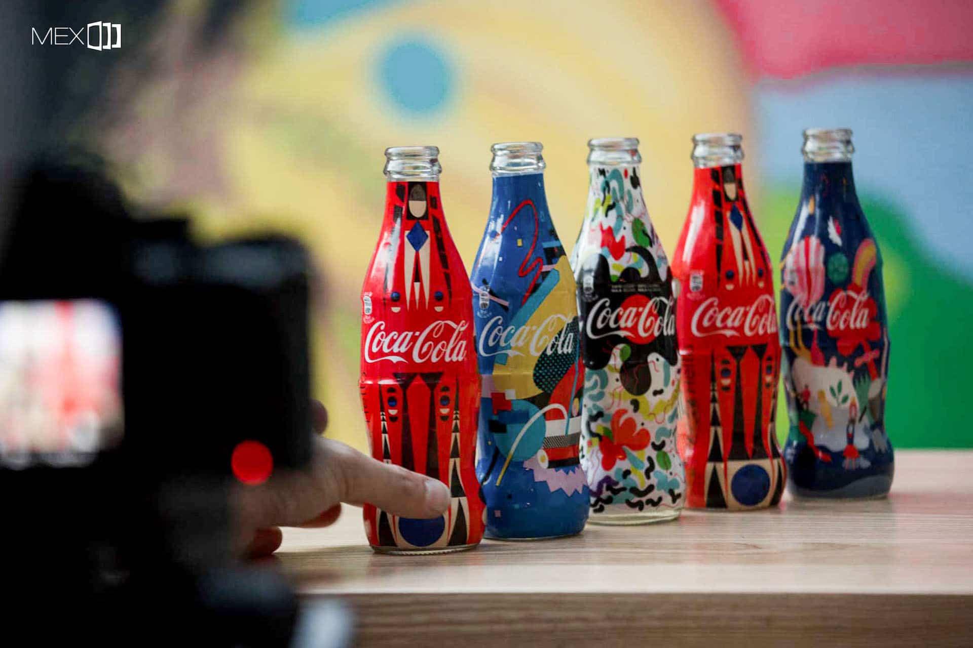 Coca Cola Thumb